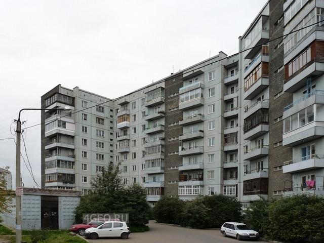 2к квартира улица Сергея Лазо, 4   15000   аренда в Красноярске фото 8
