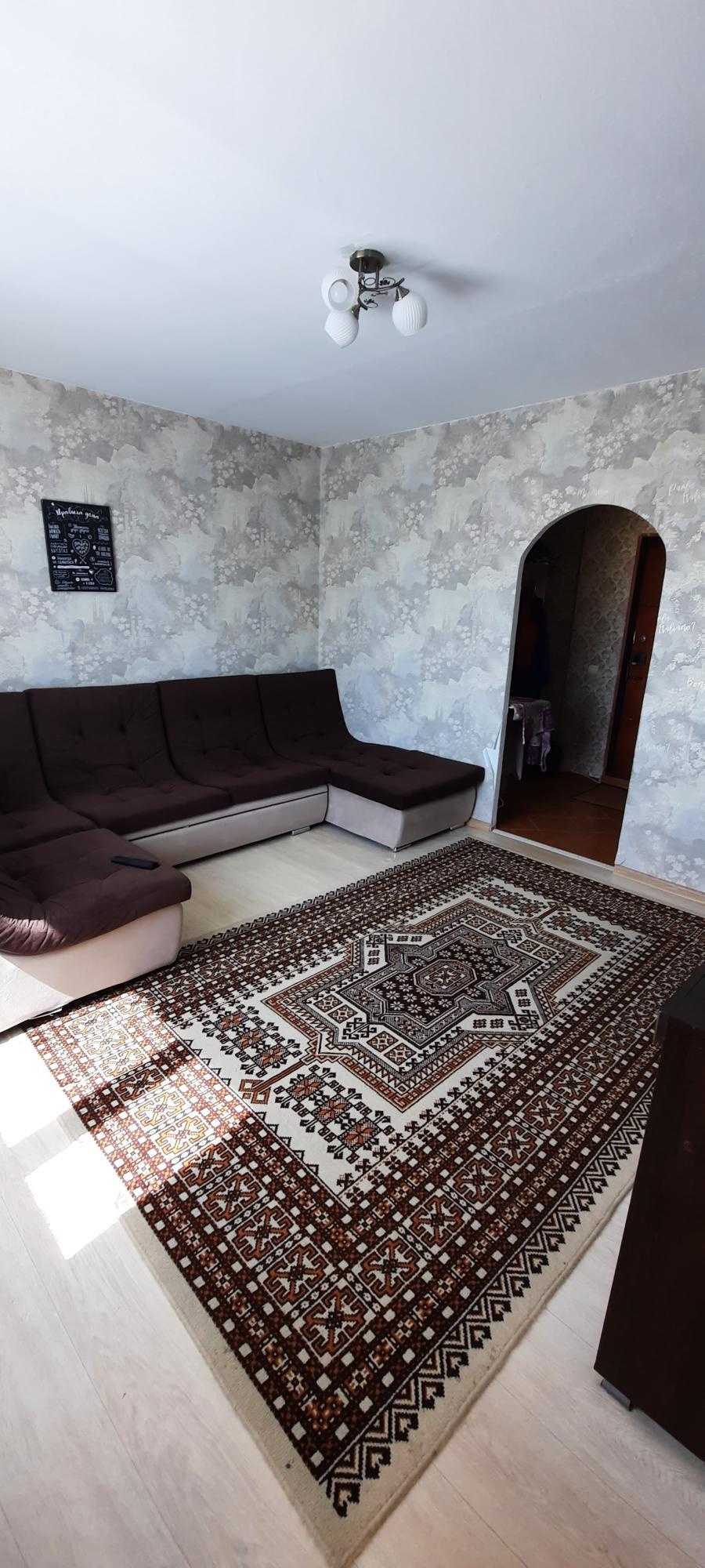 2к квартира улица Воронова, 15 | 20000 | аренда в Красноярске фото 4