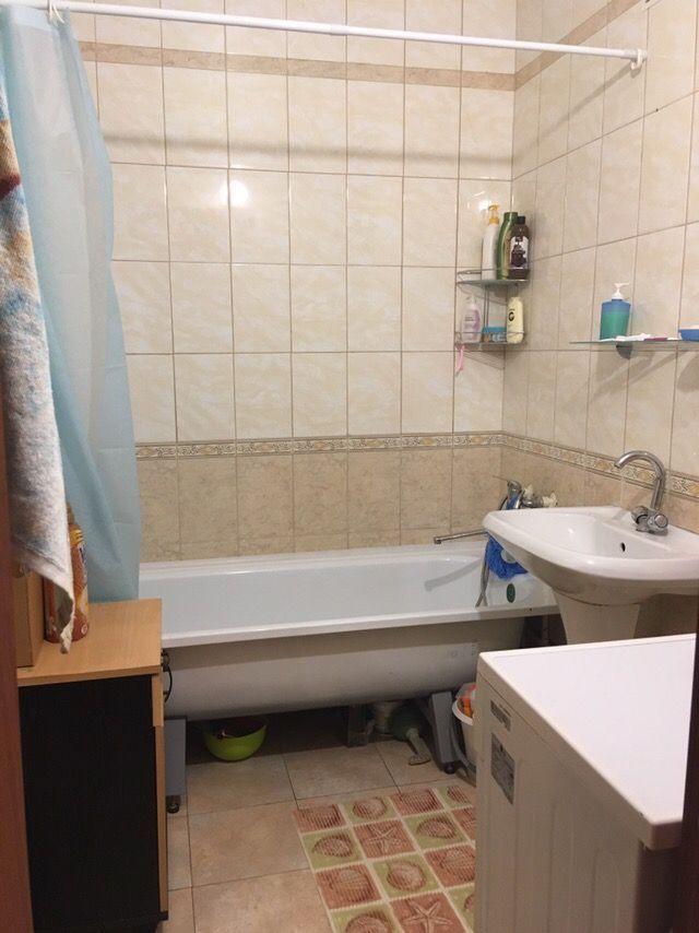 1к квартира улица Карла Маркса, 135 | 11000 | аренда в Красноярске фото 2