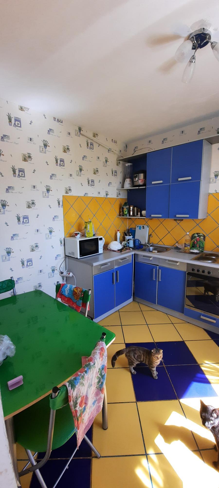 2к квартира улица Воронова, 15 | 20000 | аренда в Красноярске фото 5