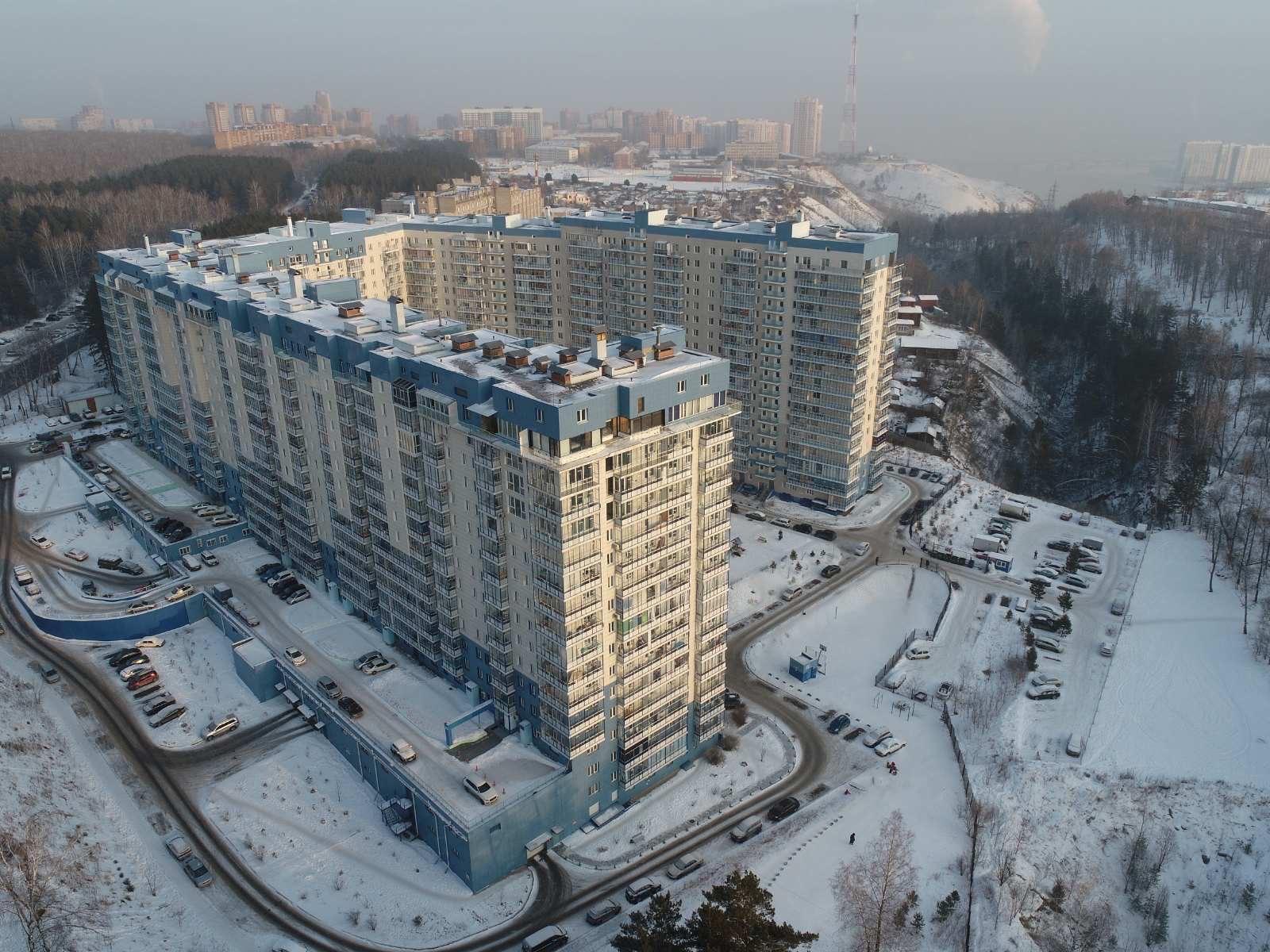 1к квартира улица Академика Киренского   16000   аренда в Красноярске фото 9