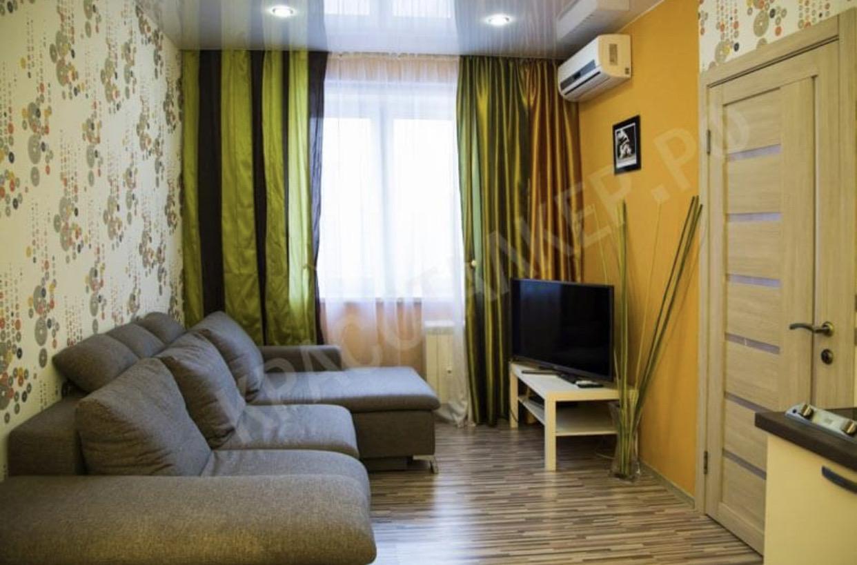1к квартира улица Дмитрия Мартынова | 25000 | аренда в Красноярске фото 9