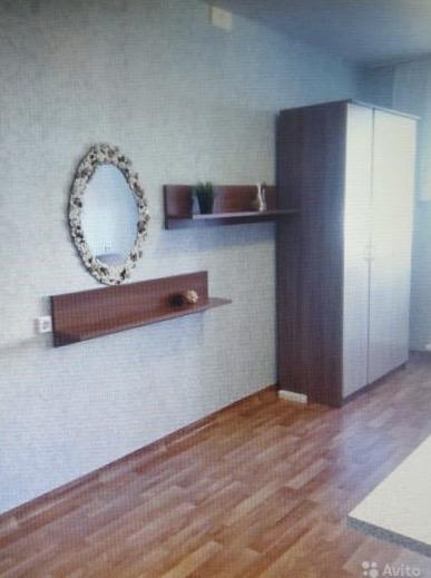 студия 28 улица Вильского | 12000 | аренда в Красноярске фото 4