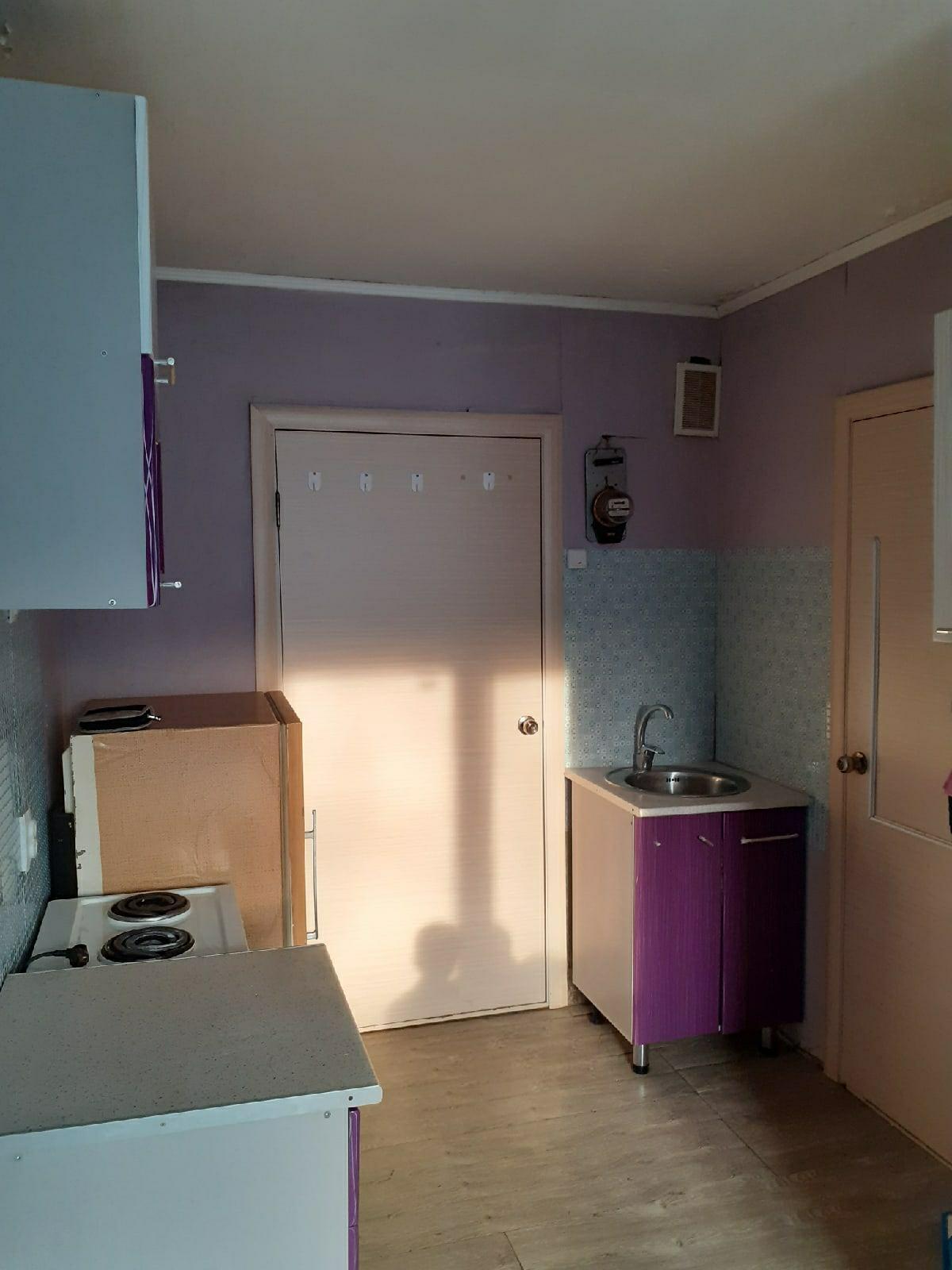 1к квартира Красноярск   9000   аренда в Красноярске фото 0