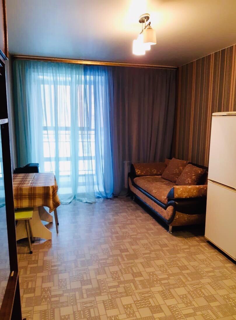 студия 114 улица Чернышевского | 10000 | аренда в Красноярске фото 2
