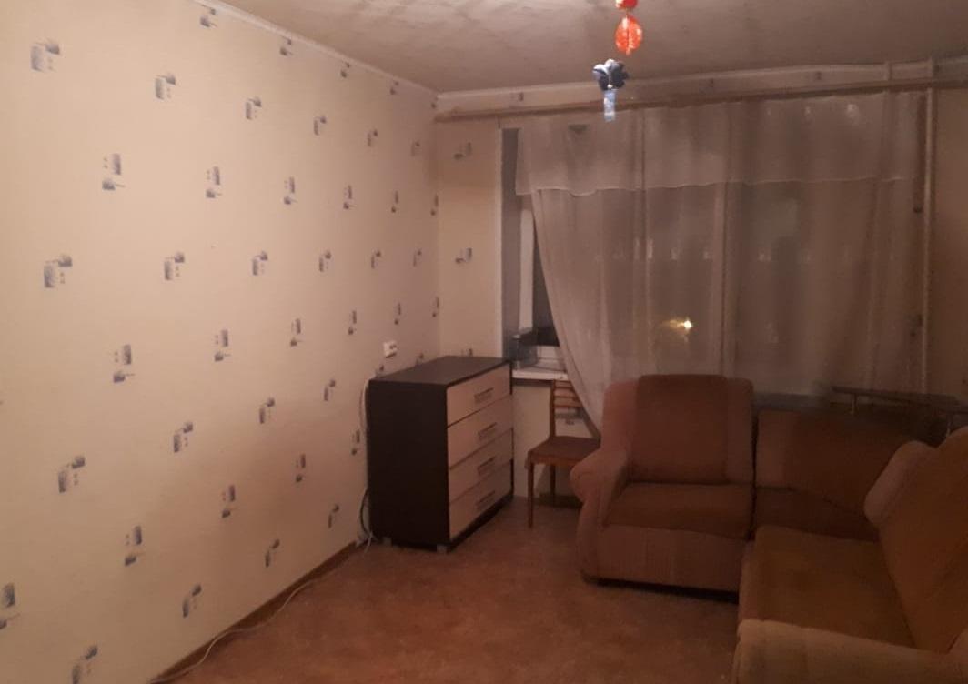 1к квартира улица Ладо Кецховели, 39 | 11000 | аренда в Красноярске фото 0