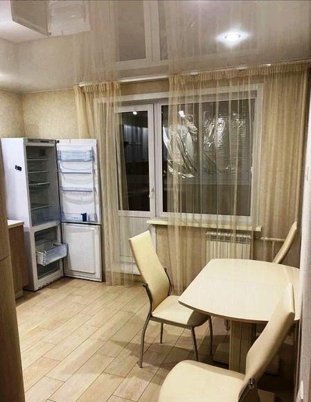 1к квартира улица Алексеева, 107 | 12000 | аренда в Красноярске фото 6