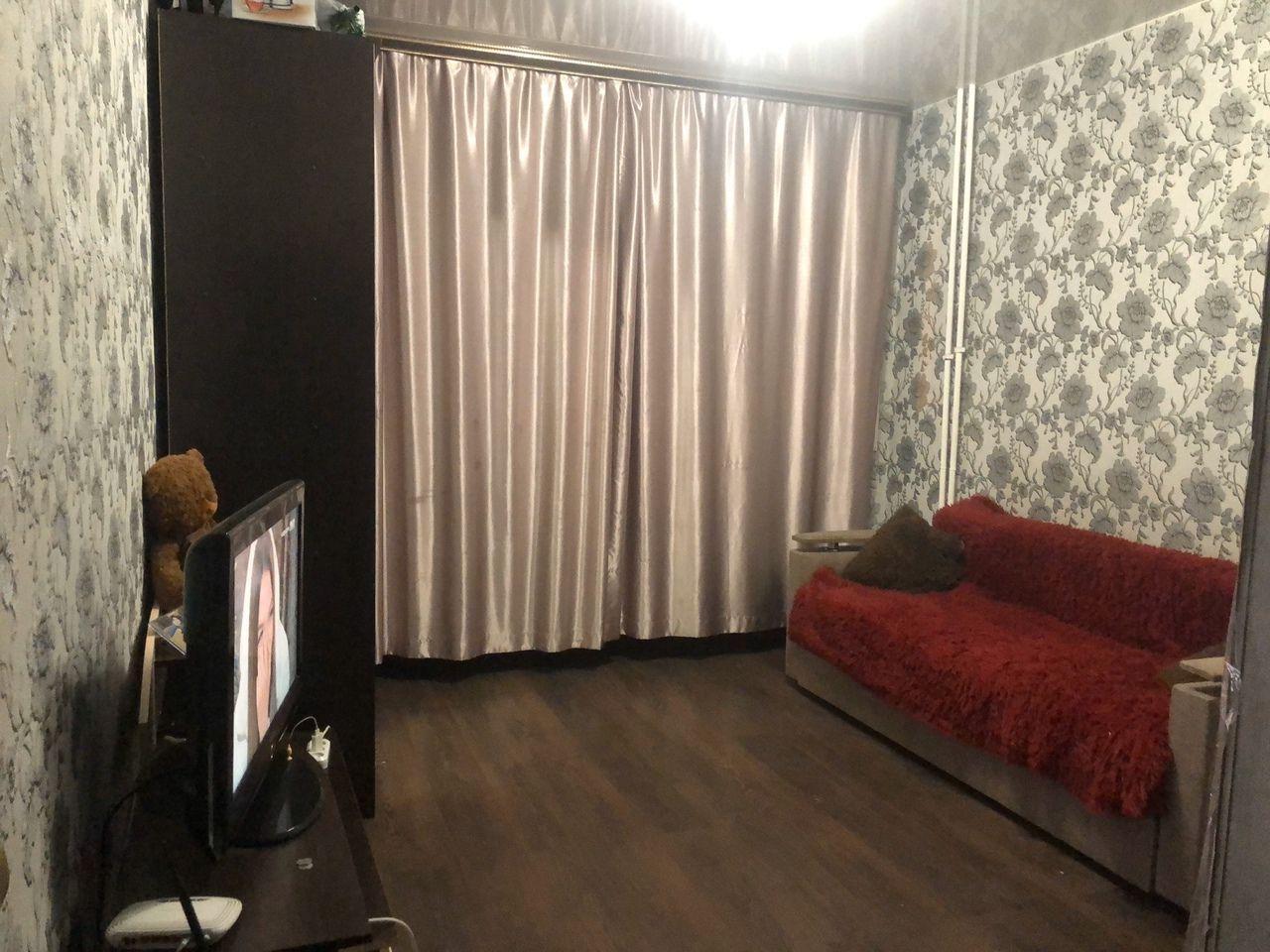 1к квартира Северный, 1-ый микрорайон, улица 9 Мая, 58 | 12000 | аренда в Красноярске фото 0