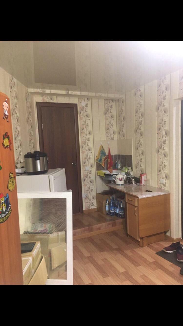 студия 17 улица Семафорная   10000   аренда в Красноярске фото 4