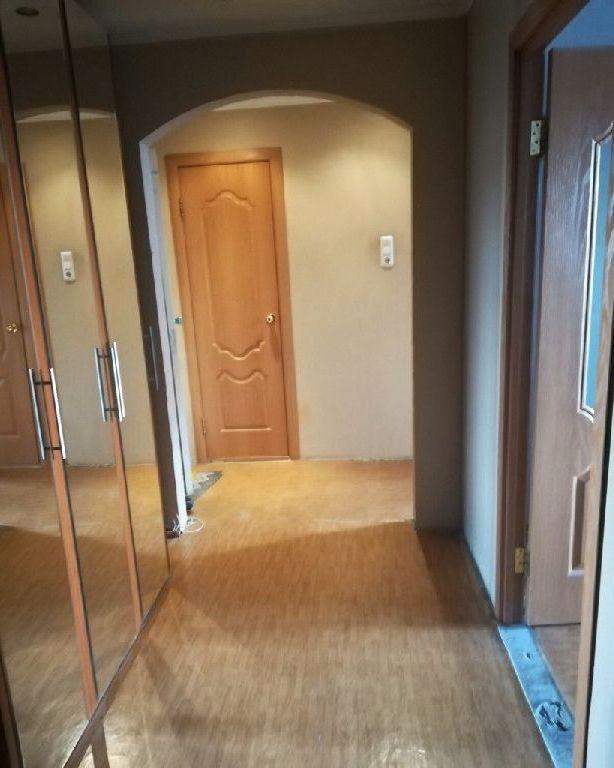 1к квартира улица Сурикова, 53 | 12000 | аренда в Красноярске фото 4