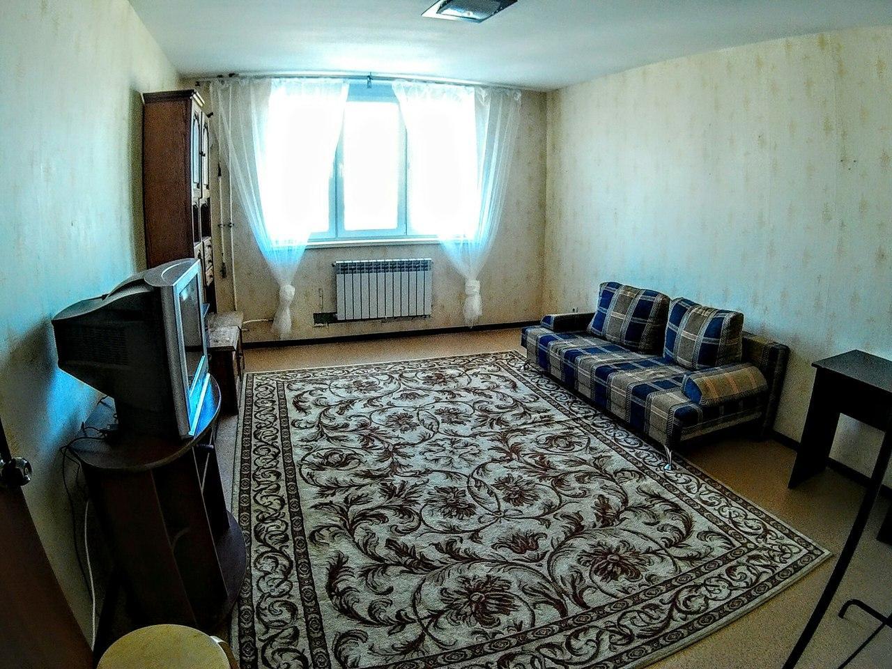 1к квартира улица Карла Маркса, 147 | 8500 | аренда в Красноярске фото 0