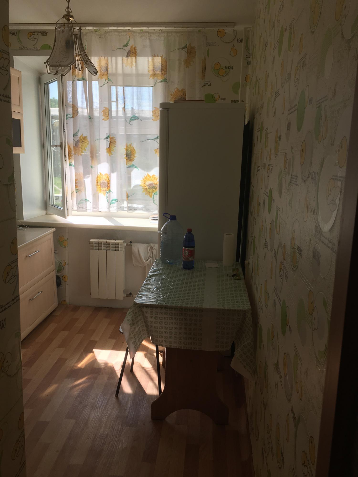 1к квартира 44 улица 60 лет Октября | 13000 | аренда в Красноярске фото 6