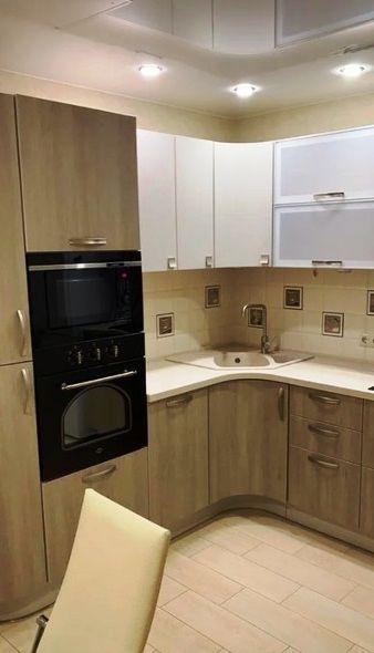 1к квартира улица Алексеева, 107 | 12000 | аренда в Красноярске фото 2