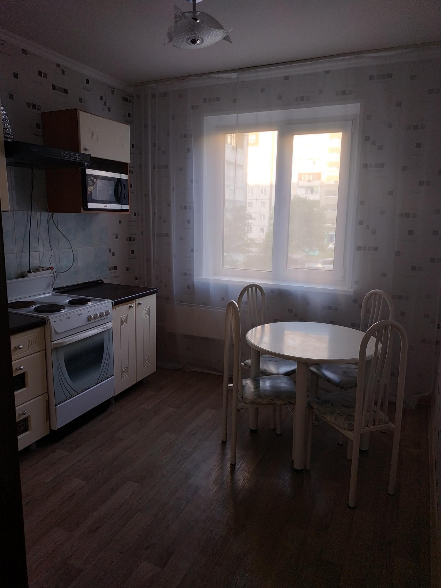 2к квартира улица Молокова, 7 | 19000 | аренда в Красноярске фото 4