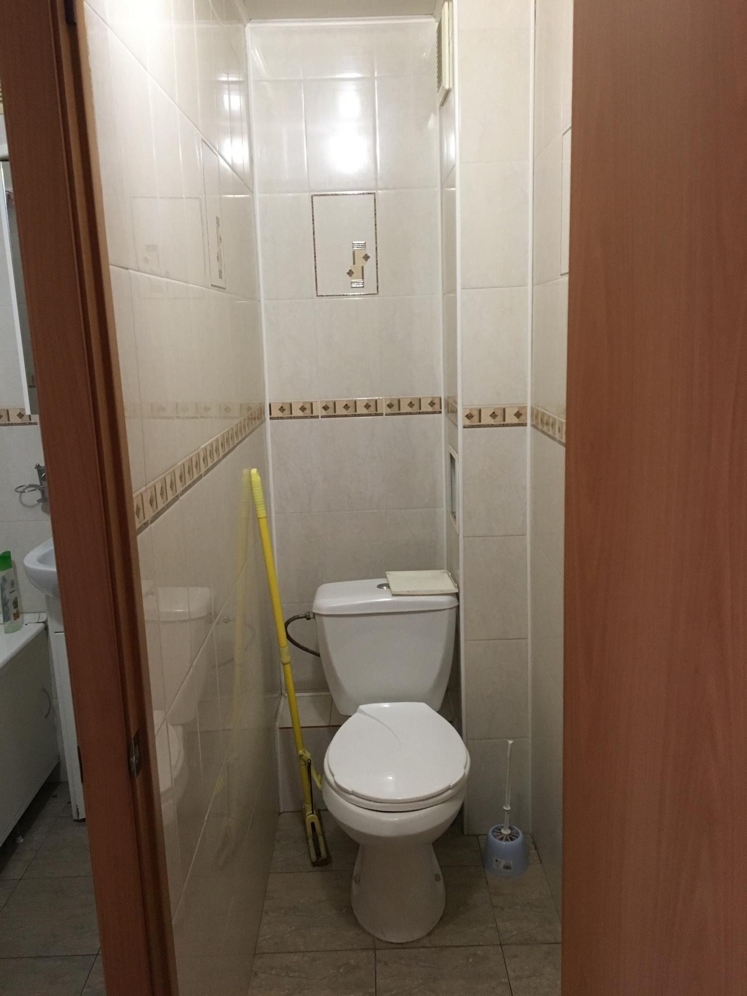 2к квартира 54 улица Щорса   18000   аренда в Красноярске фото 7