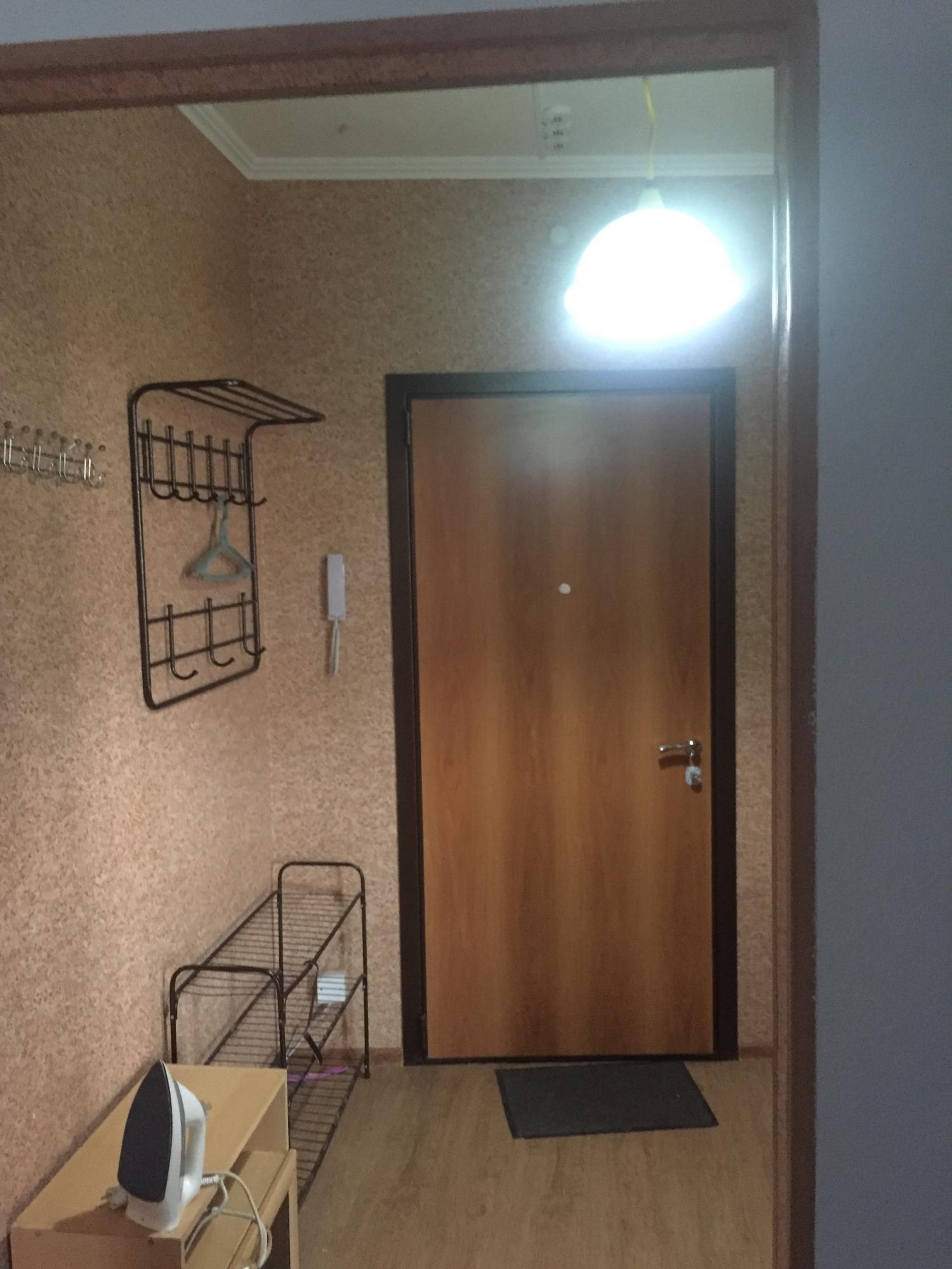 1к квартира 20 улица Воронова | 14000 | аренда в Красноярске фото 7