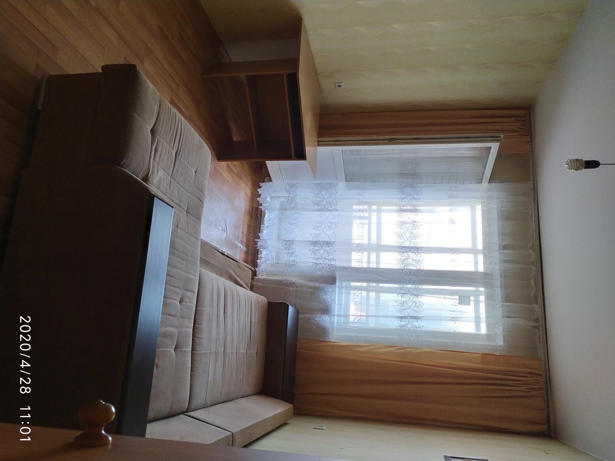 2к квартира улица Алексеева, 11 | 17000 | аренда в Красноярске фото 6
