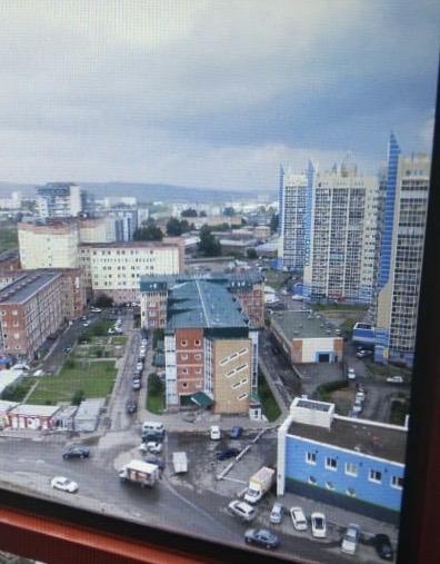 студия 28 улица Вильского | 12000 | аренда в Красноярске фото 5