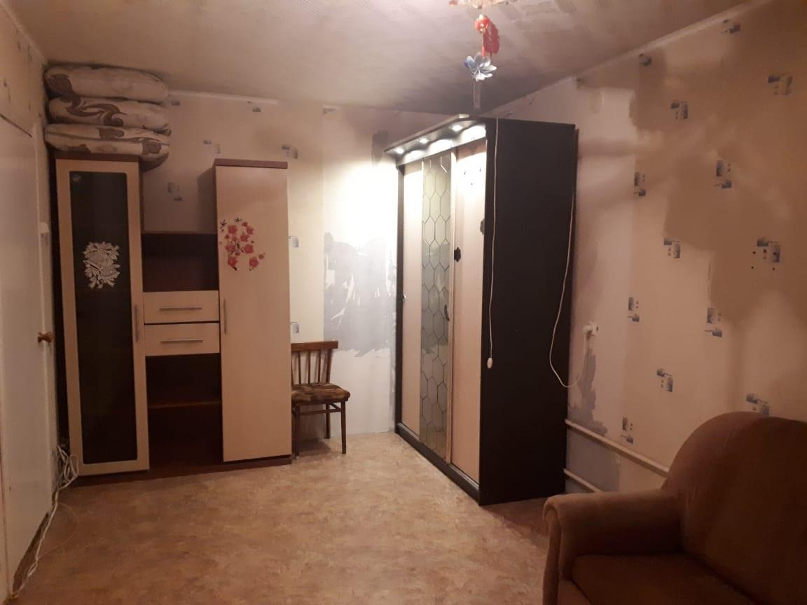 1к квартира улица Ладо Кецховели, 39 | 11000 | аренда в Красноярске фото 6