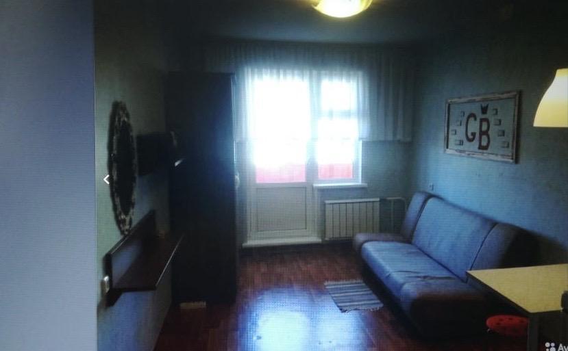 студия 28 улица Вильского | 12000 | аренда в Красноярске фото 3