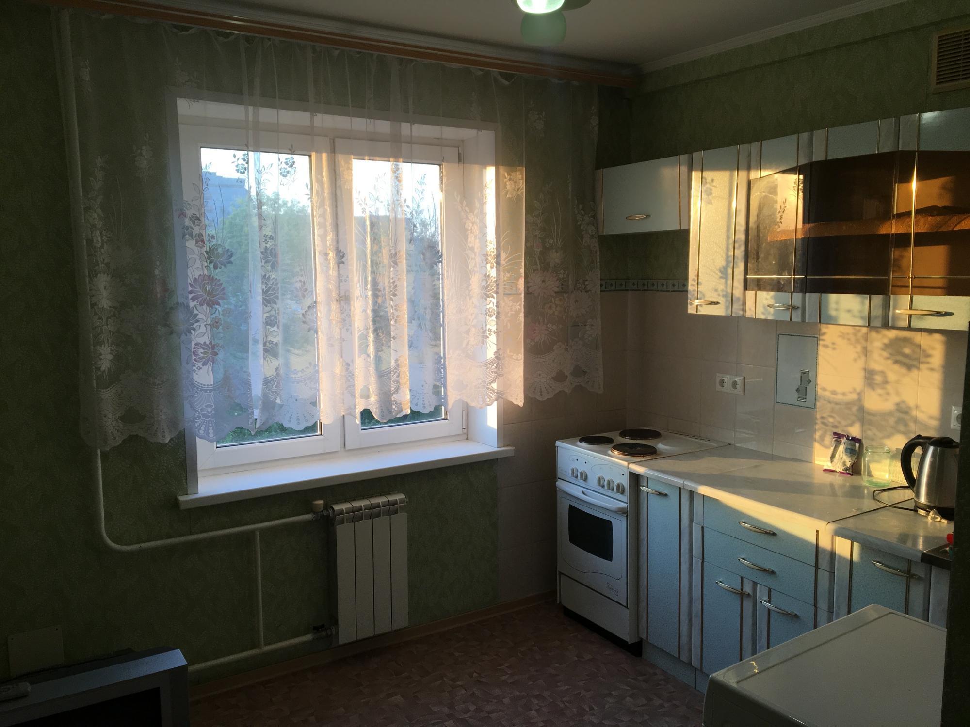 2к квартира 54 улица Щорса   18000   аренда в Красноярске фото 6