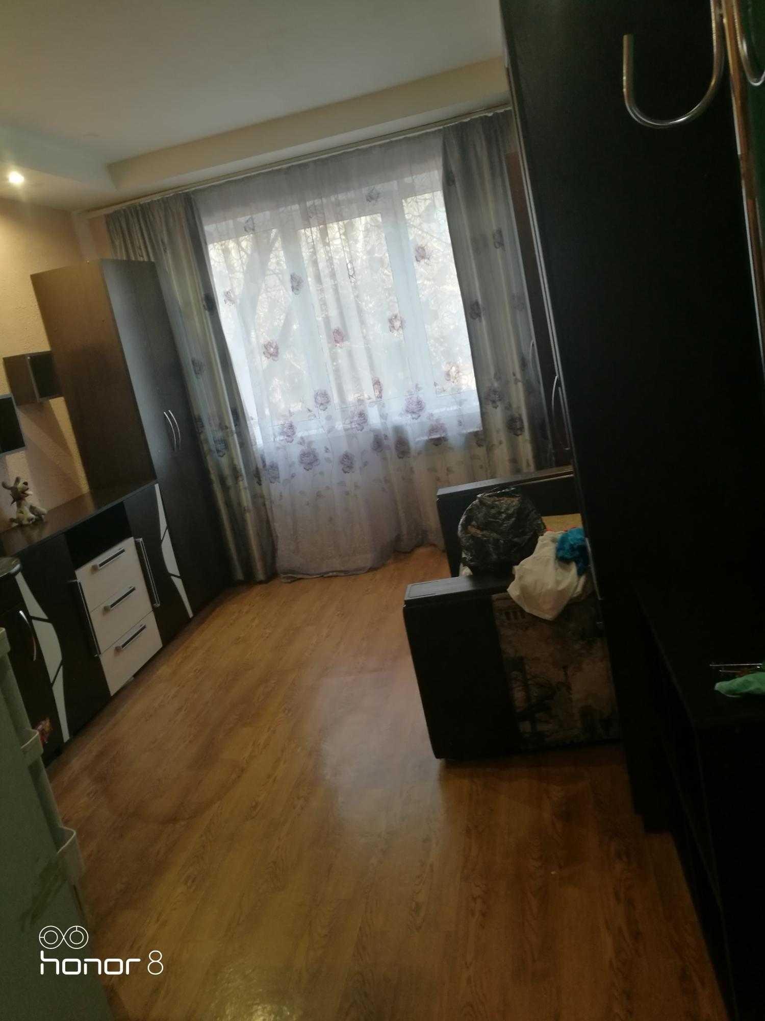 1к квартира улица Парашютная, 12 | 12000 | аренда в Красноярске фото 4