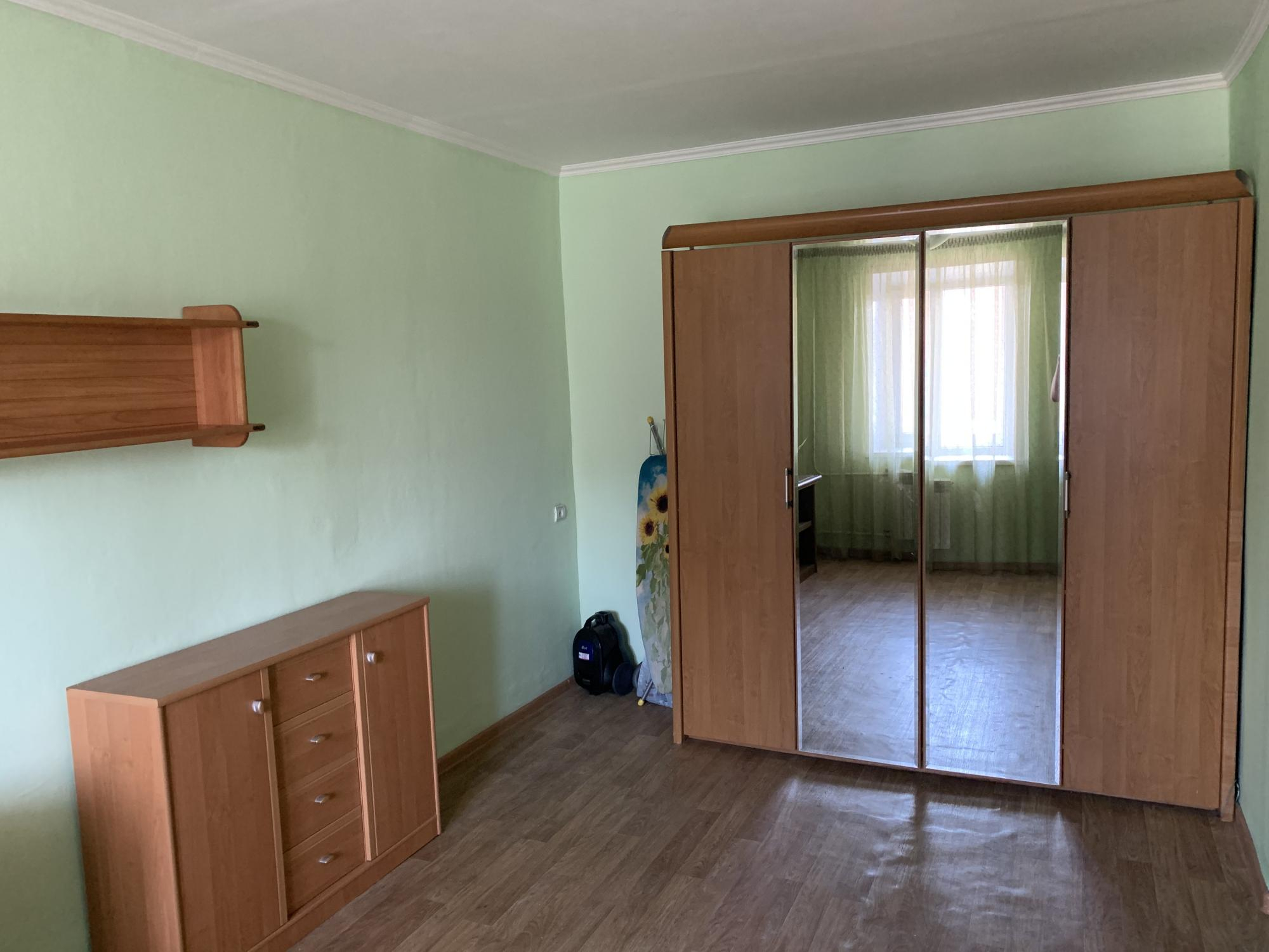 2к квартира 66а улица Ады Лебедевой | 24500 | аренда в Красноярске фото 5