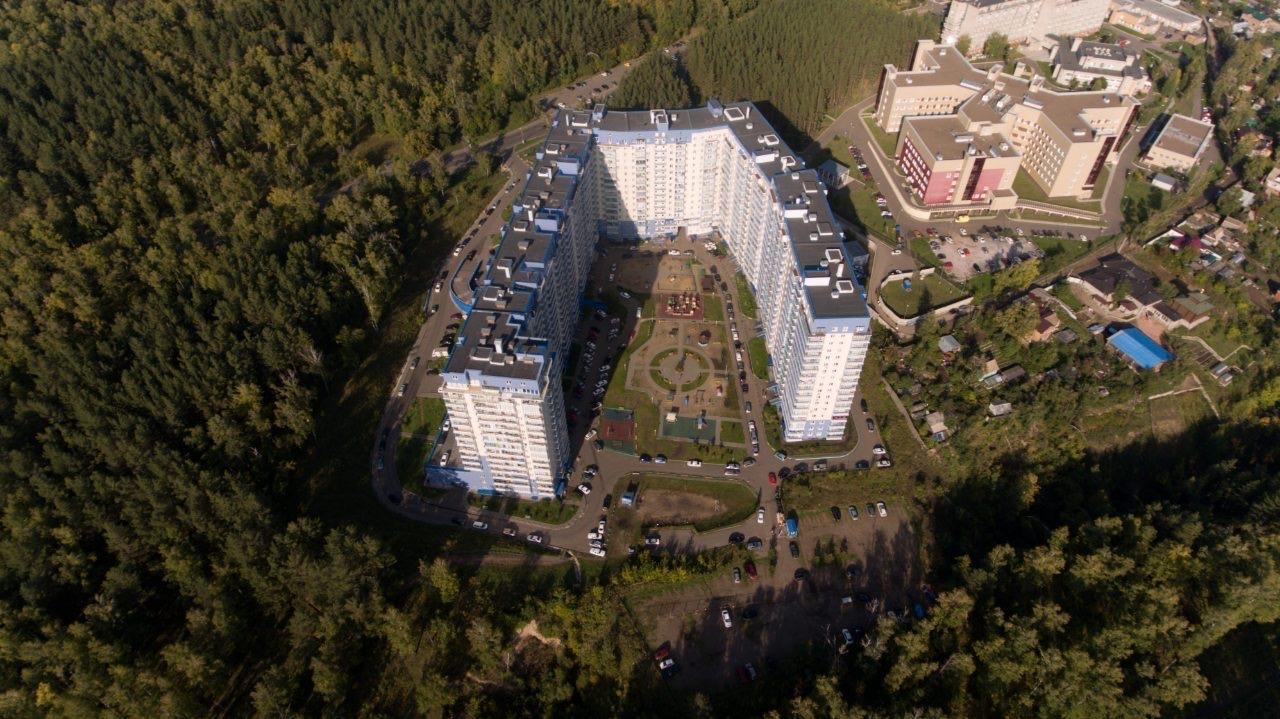 1к квартира улица Академика Киренского   16000   аренда в Красноярске фото 12