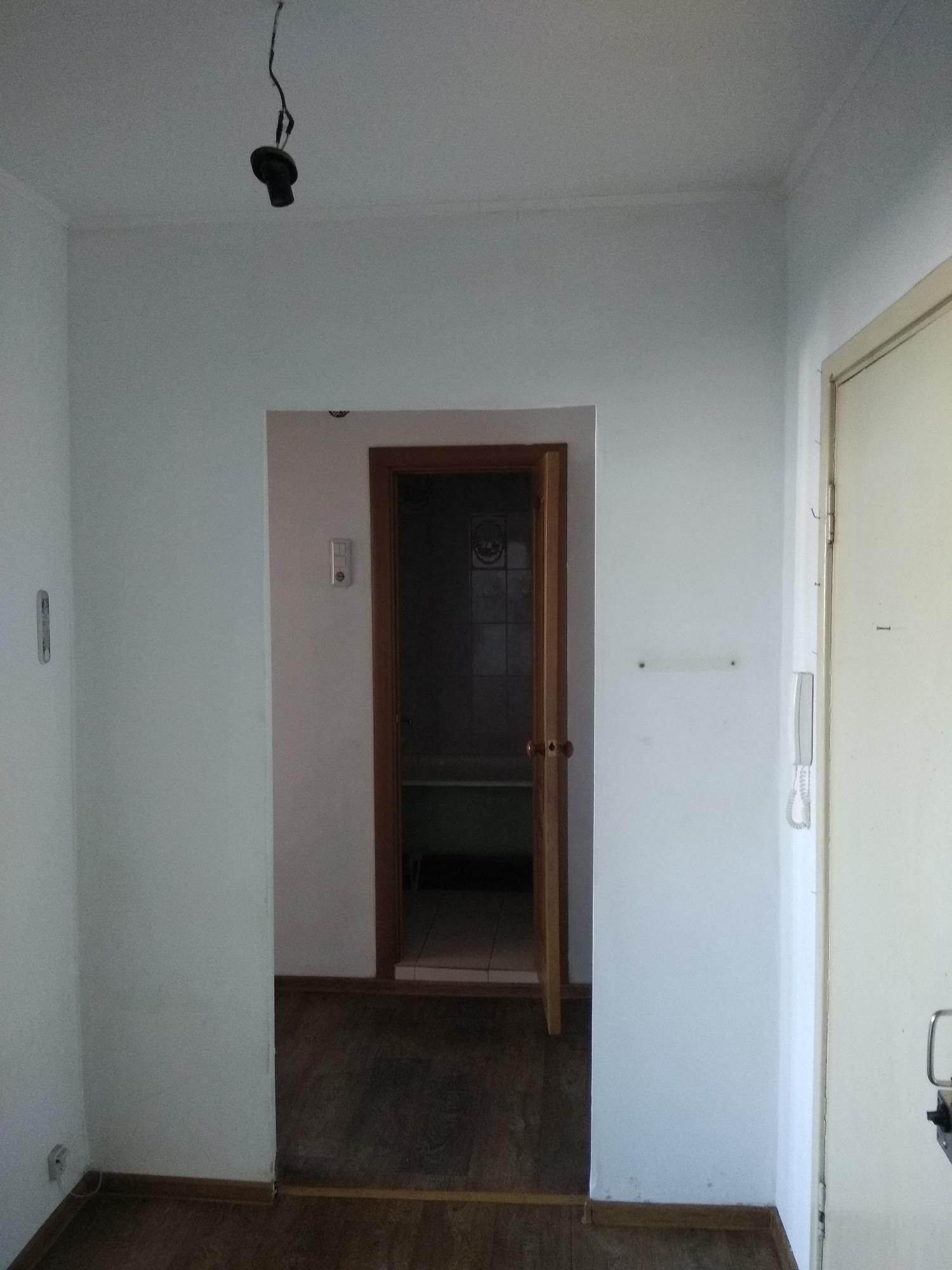 2к квартира Взлётка, 7-ой микрорайон, улица Батурина, 15 | 19000 | аренда в Красноярске фото 12