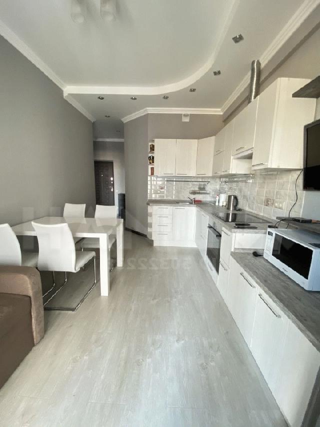 1к квартира Россия, улица 9 Мая, 63А   13000   аренда в Красноярске фото 6