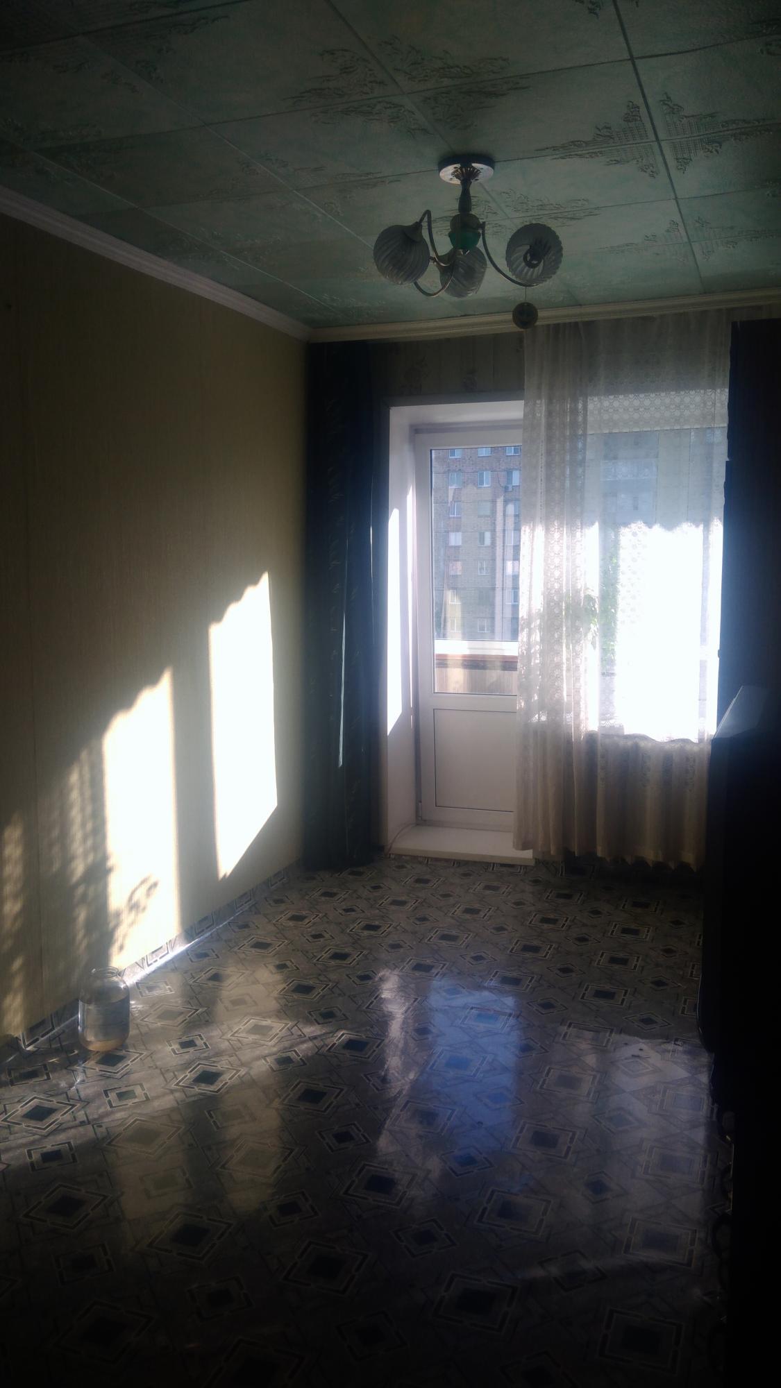 1к квартира улица Транзитная, 30А | 10000 | аренда в Красноярске фото 1