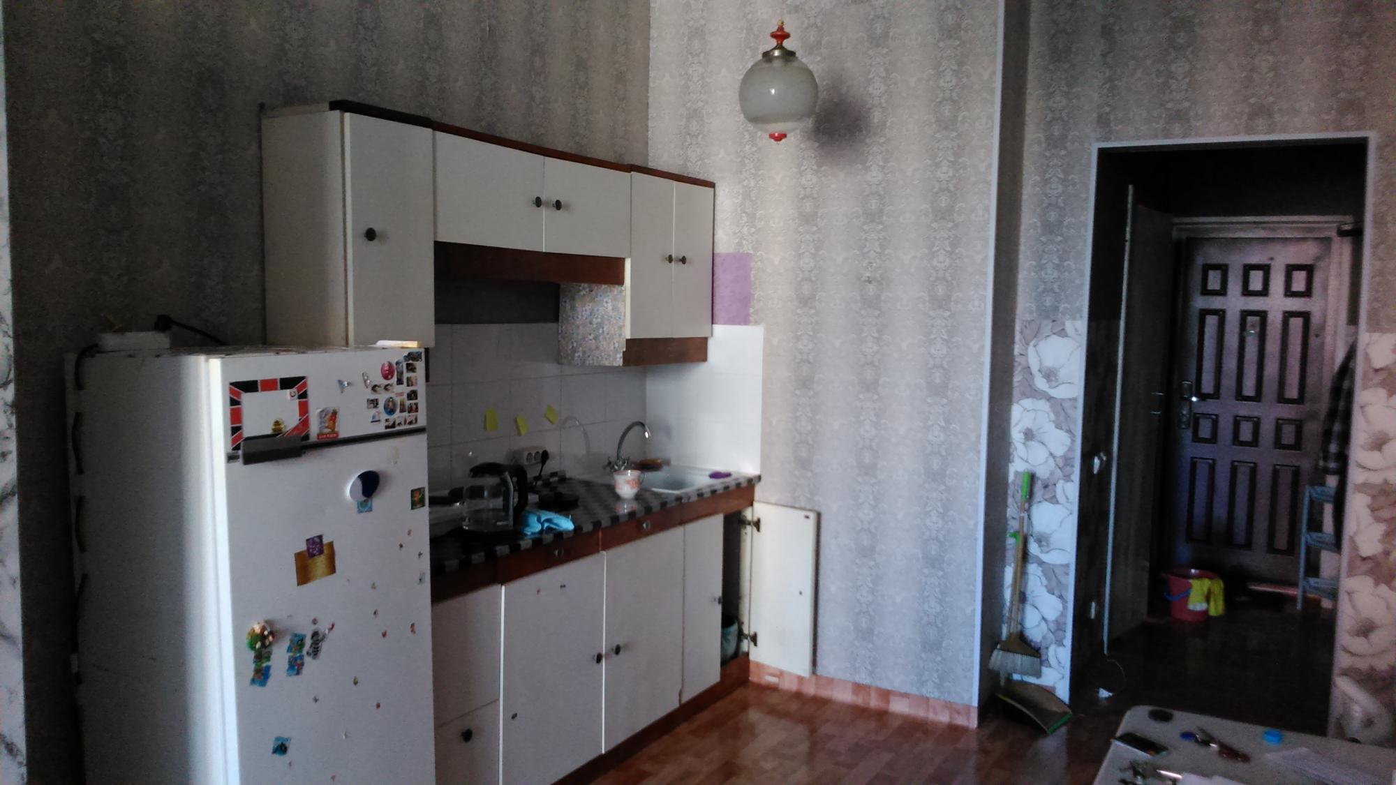 студия улица Вильского, 16 | 10000 | аренда в Красноярске фото 1