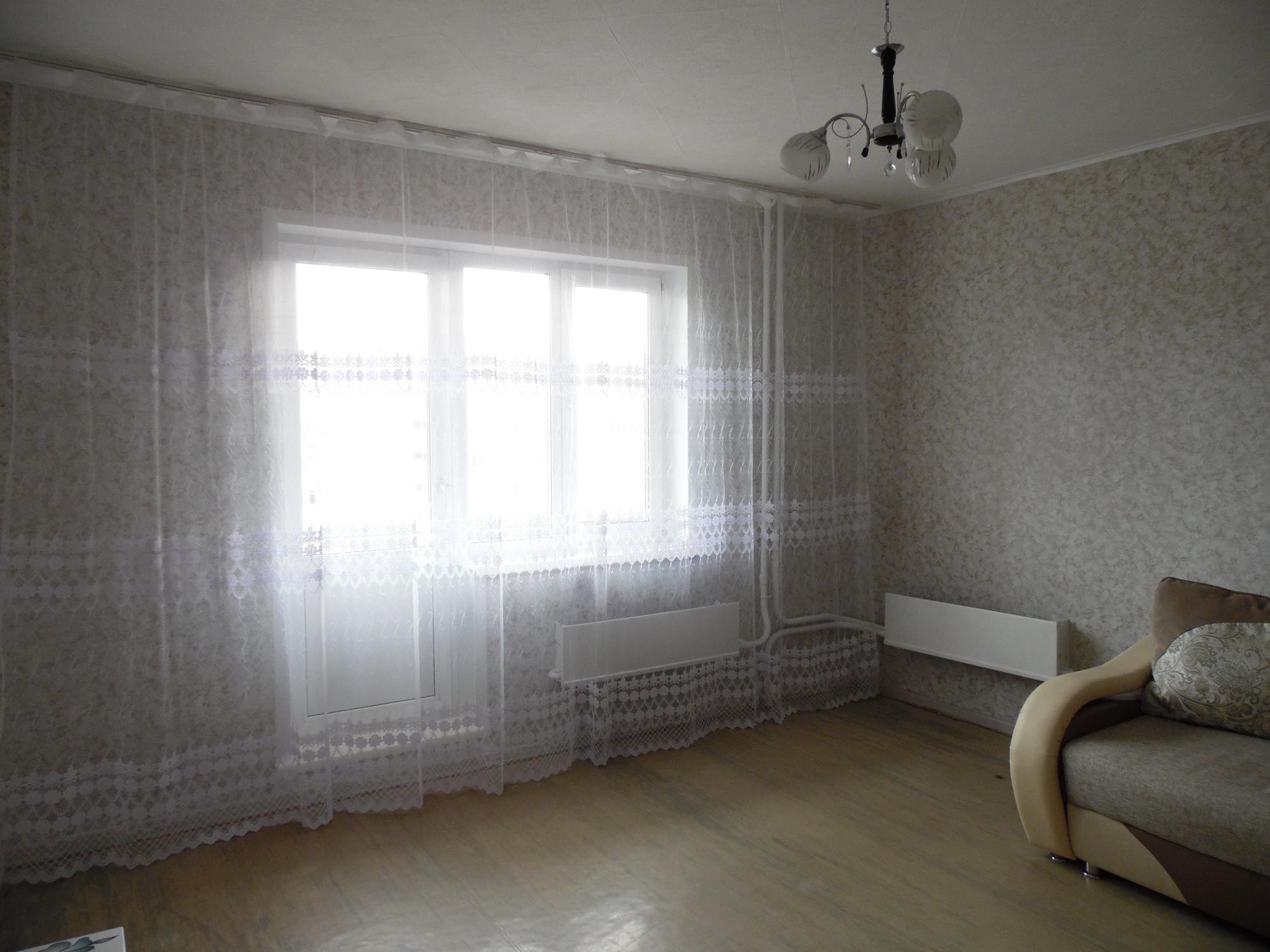 1к квартира улица Щорса, 48 | 12000 | аренда в Красноярске фото 10