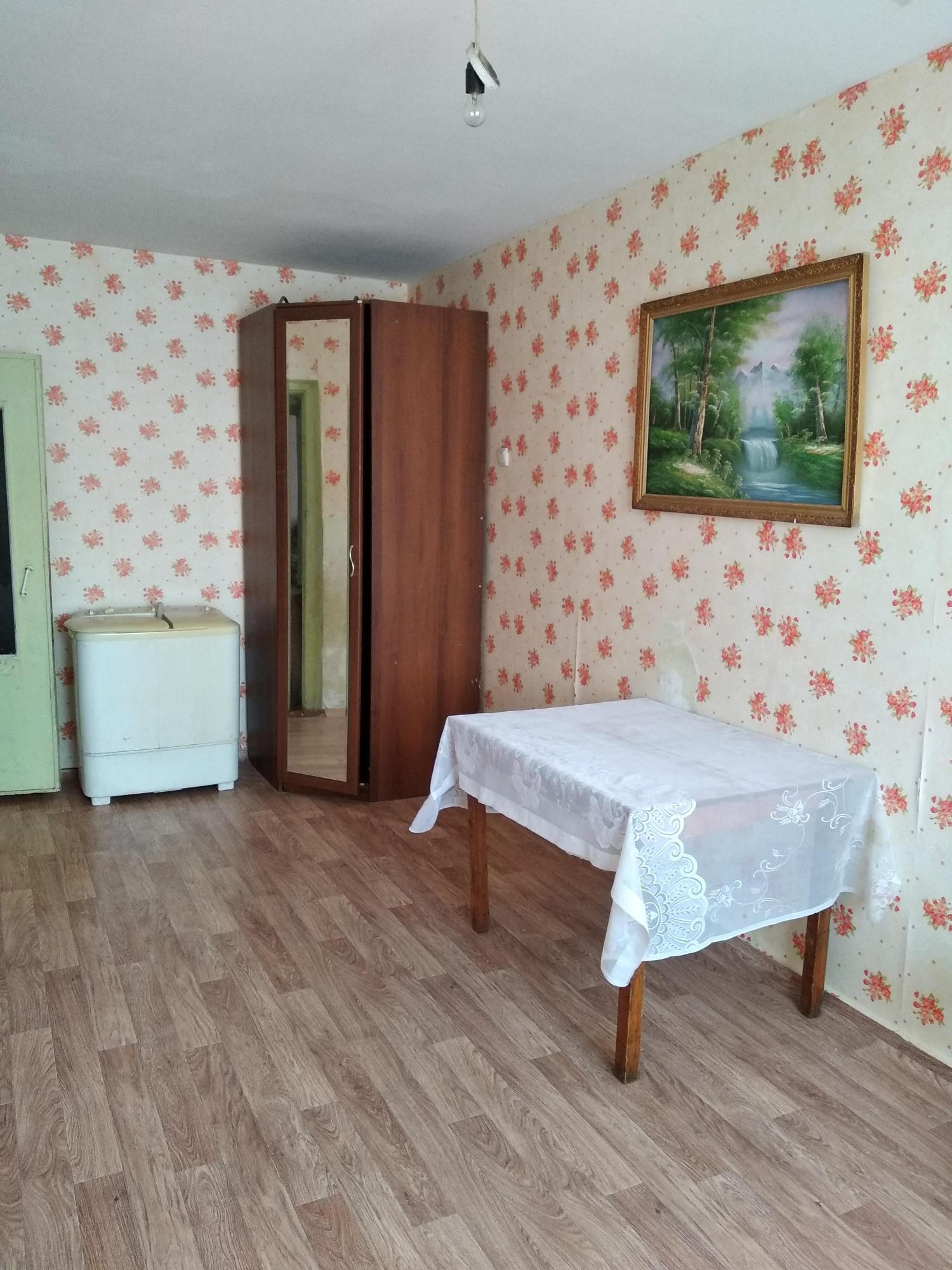 2к квартира улица Шевченко, 5   14500   аренда в Красноярске фото 5