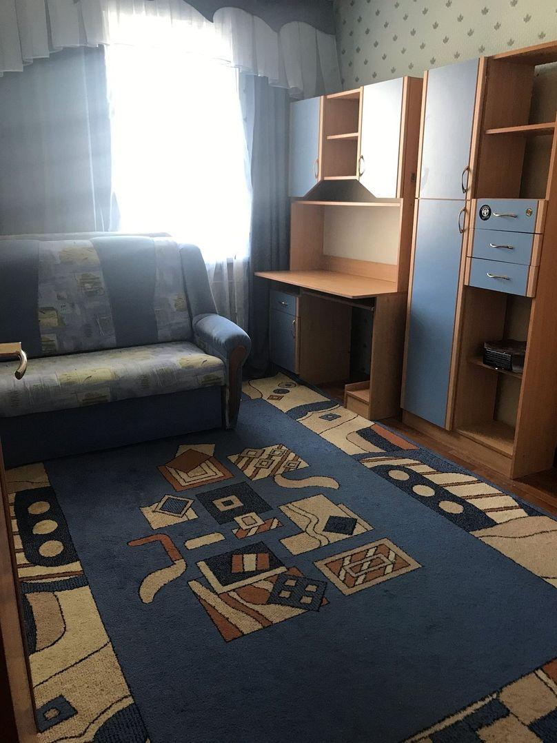1к квартира улица Александра Матросова, 11 | 9000 | аренда в Красноярске фото 4