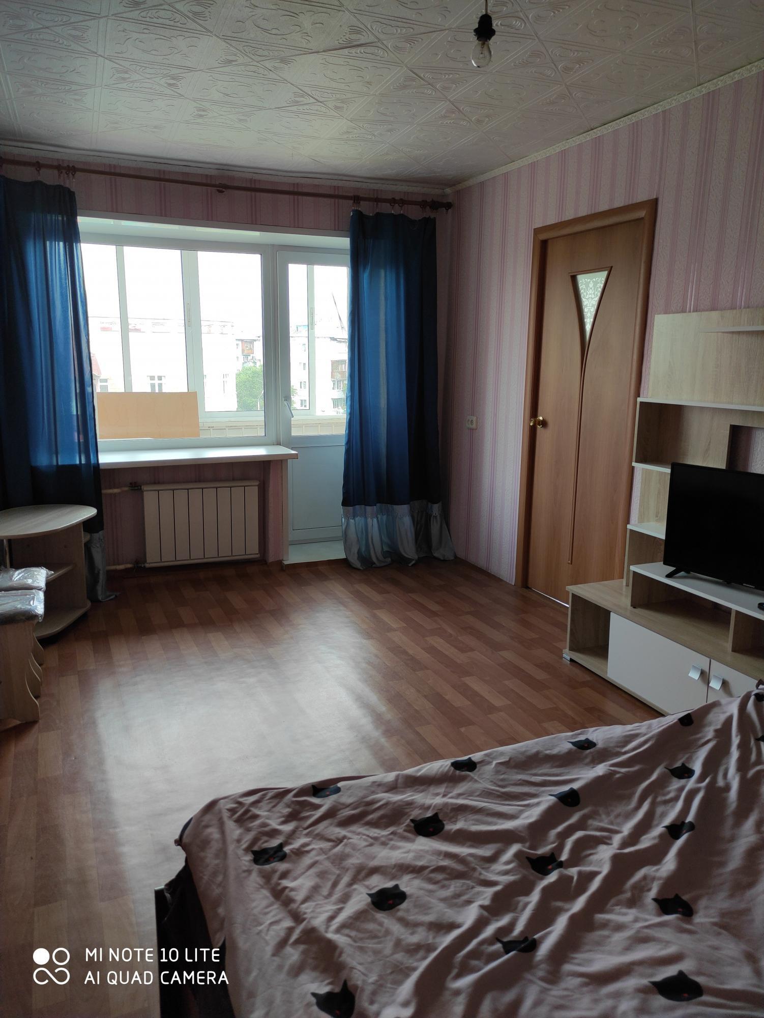 2к квартира улица Быковского, 13А, Россия | 12000 | аренда в Красноярске фото 1
