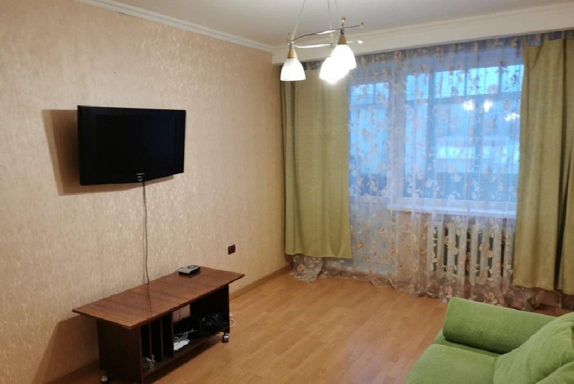 1к квартира улица Чернышевского, 77   11000   аренда в Красноярске фото 8