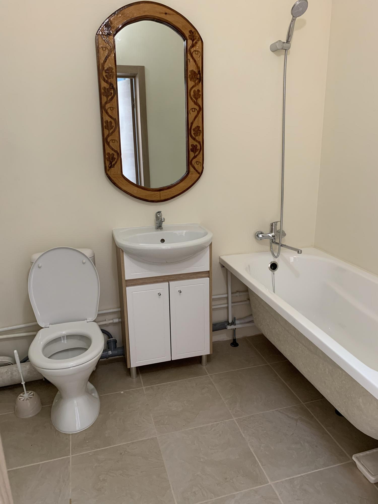 1к квартира Ярыгинская набережная, 5 | 15500 | аренда в Красноярске фото 4