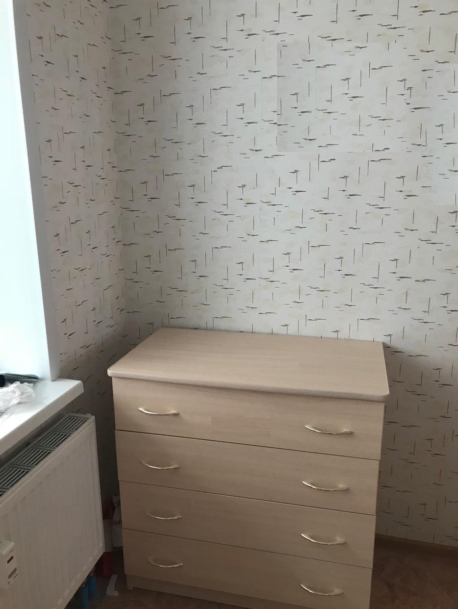 2к квартира улица Молокова, 23   13000   аренда в Красноярске фото 8