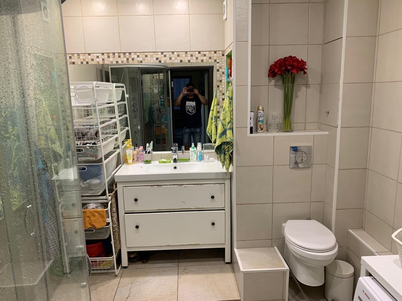 2к квартира улица Водопьянова, 9 | 25000 | аренда в Красноярске фото 8