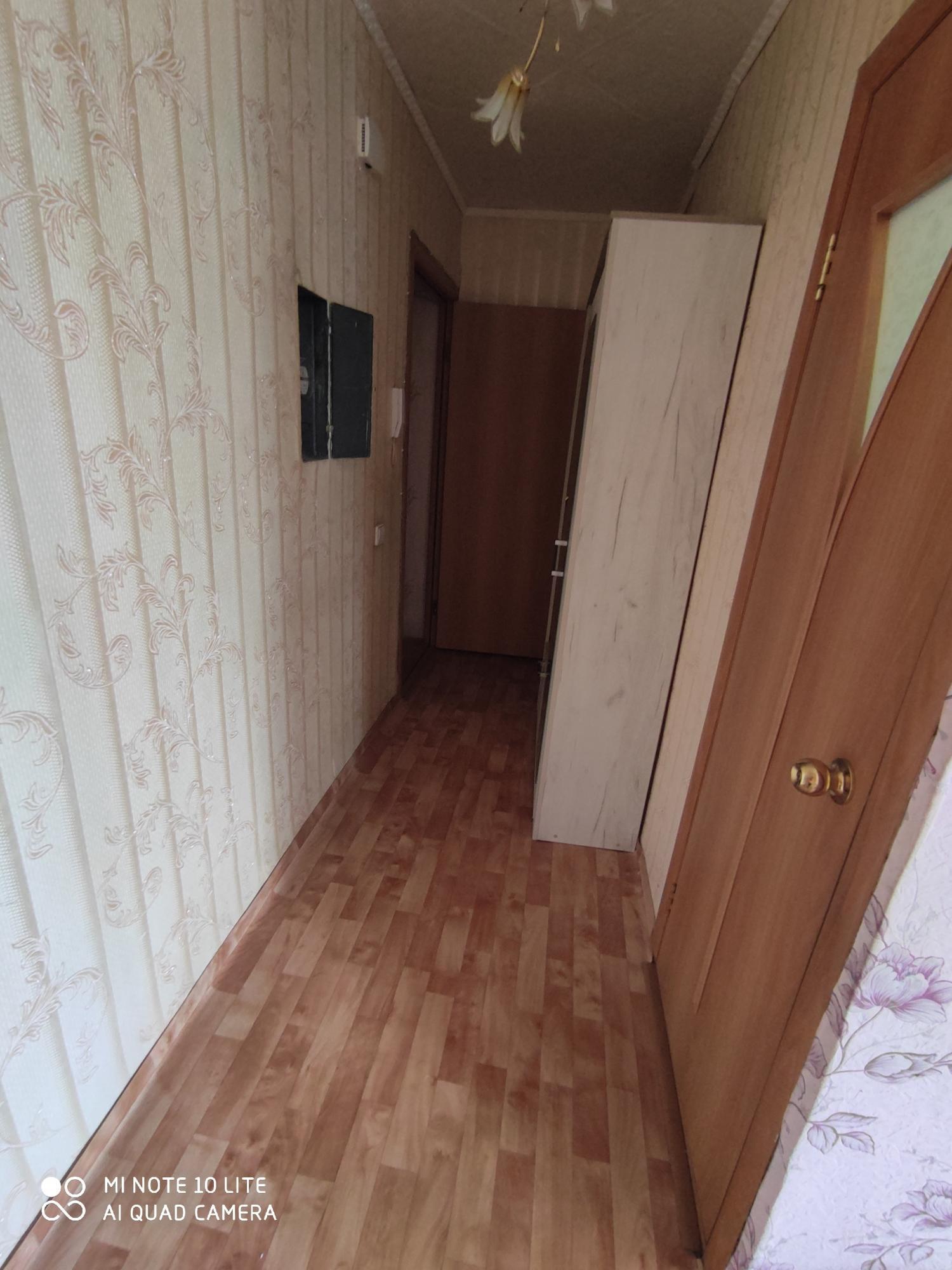2к квартира улица Быковского, 13А, Россия | 12000 | аренда в Красноярске фото 4
