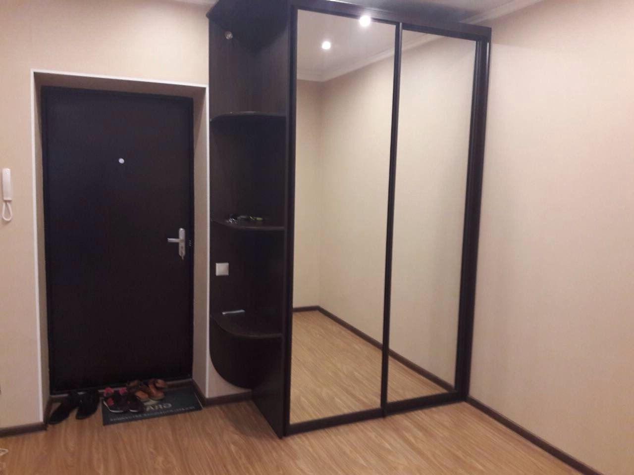 1к квартира Крайняя улица, 2А | 12000 | аренда в Красноярске фото 0