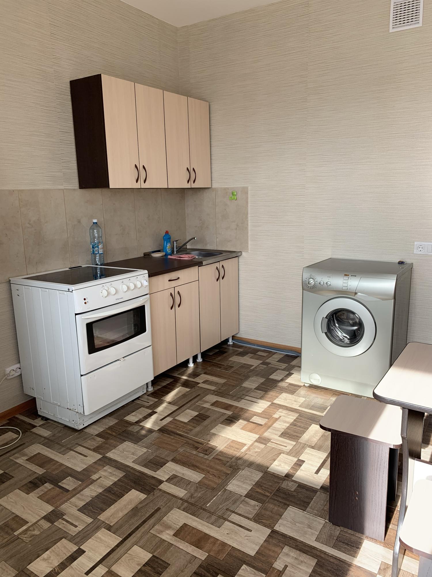 1к квартира Ярыгинская набережная, 5 | 15500 | аренда в Красноярске фото 0