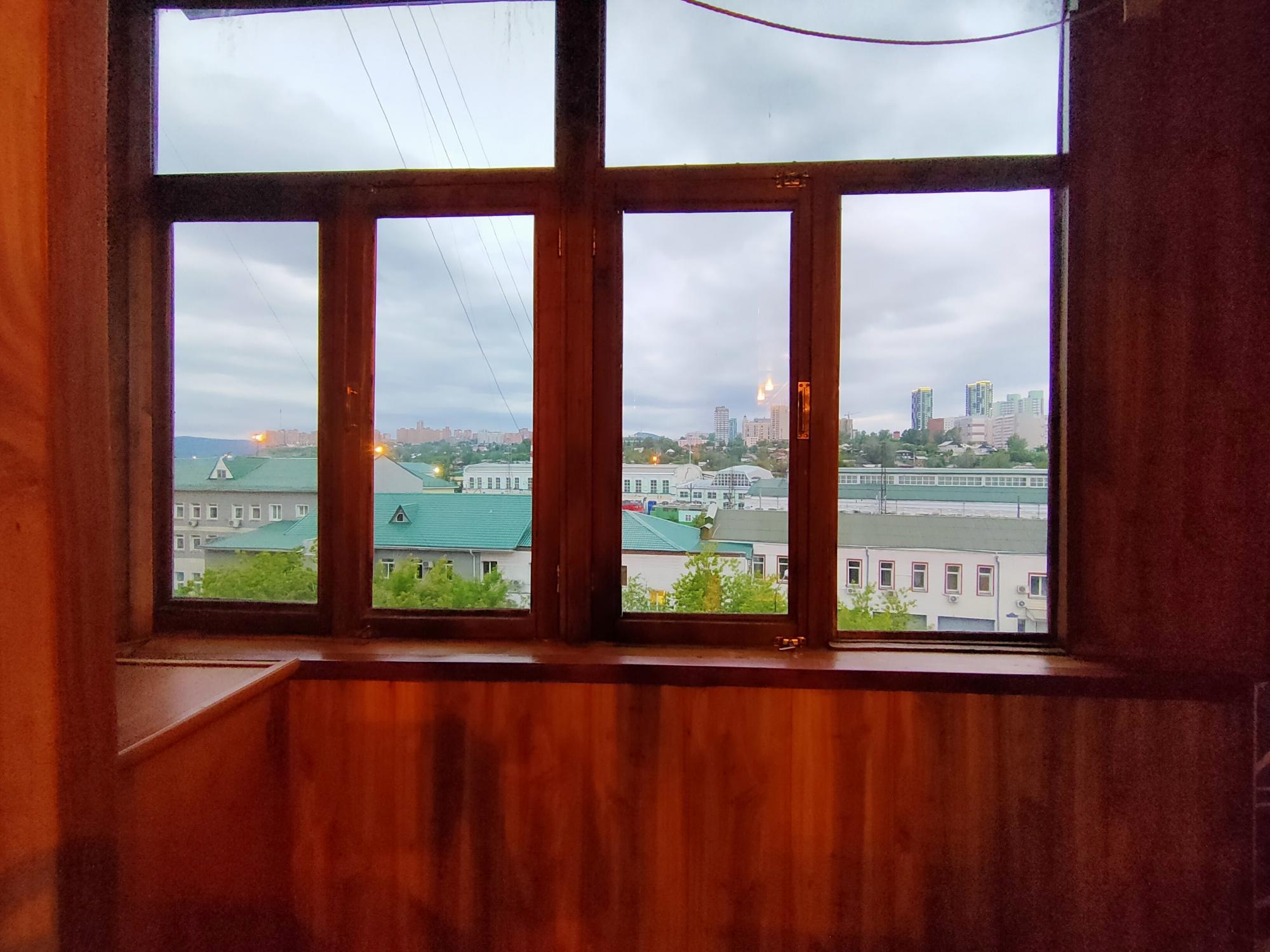 1к квартира Вокзальная улица, 25, Россия   23000   аренда в Красноярске фото 9