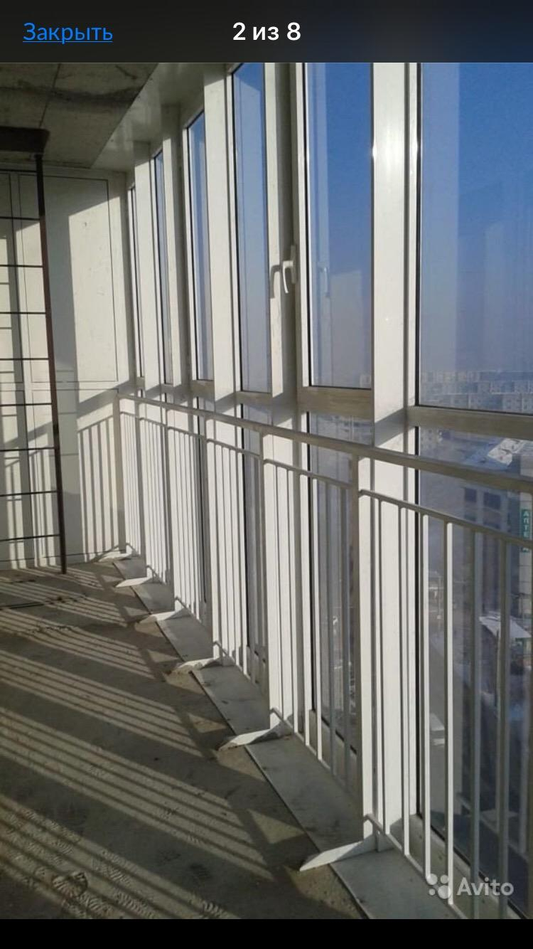 1к квартира улица Воронова, 18 | 14000 | аренда в Красноярске фото 6