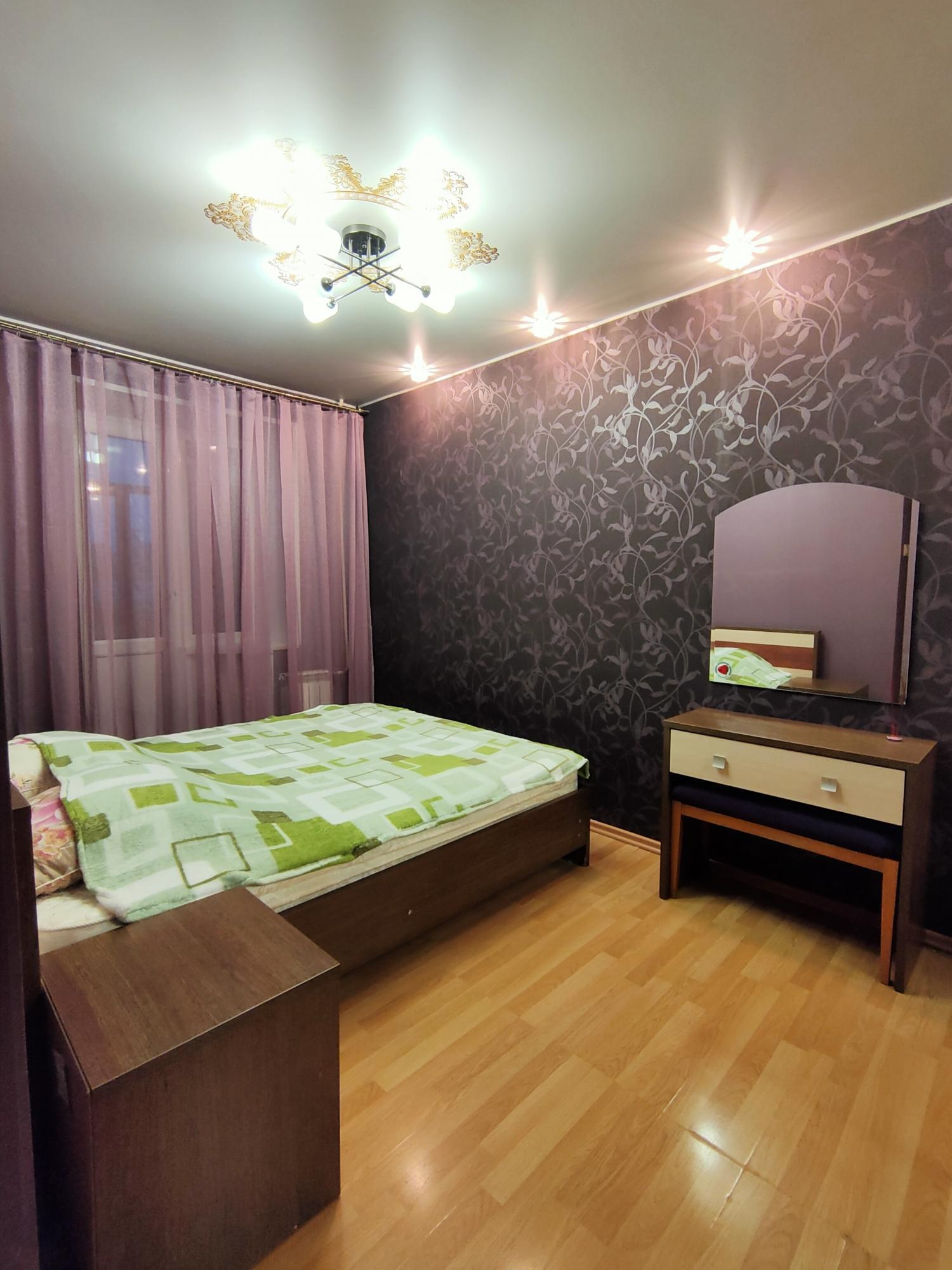 1к квартира Вокзальная улица, 25, Россия   23000   аренда в Красноярске фото 4