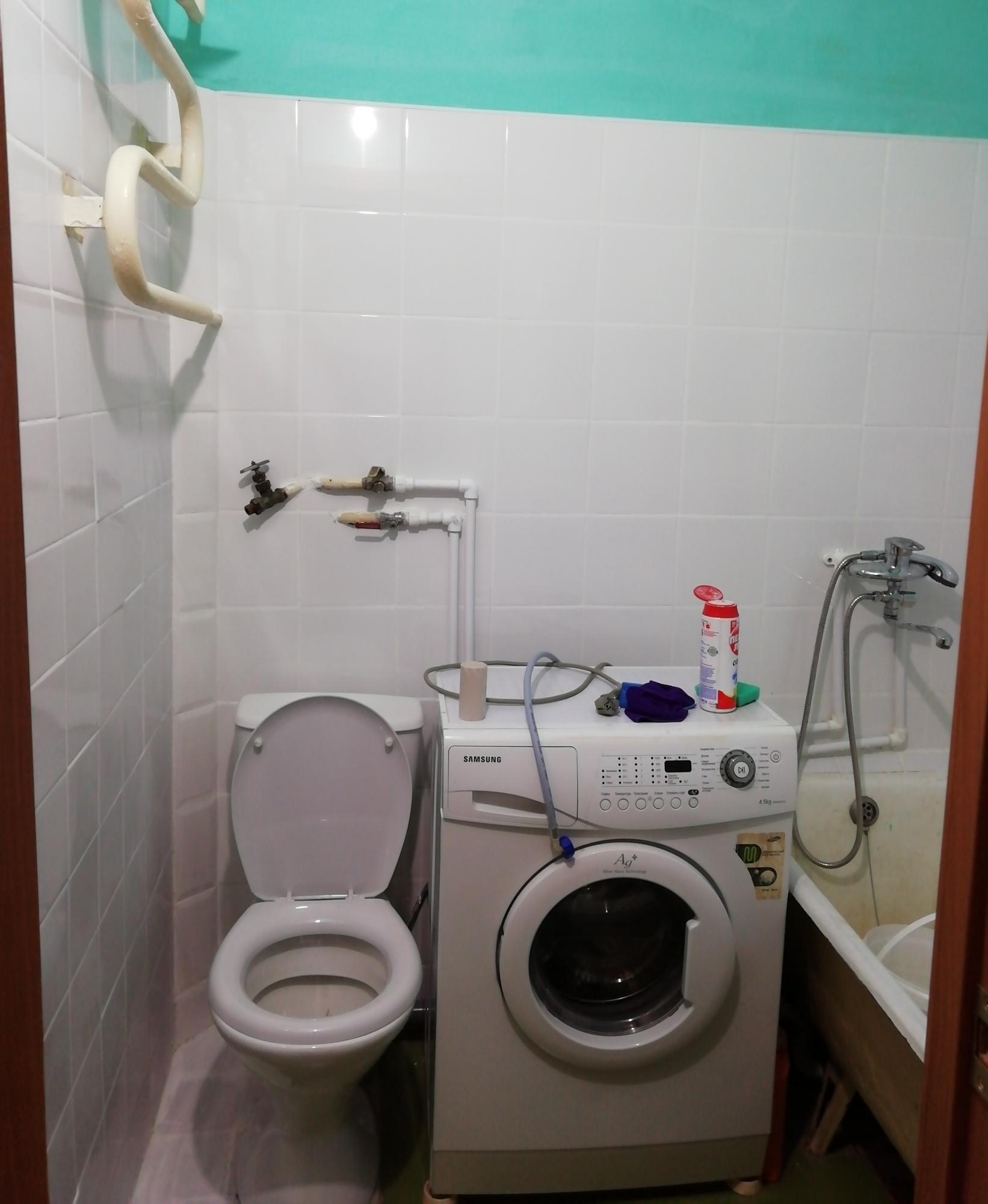 2к квартира Иркутская улица, 1 | 16000 | аренда в Красноярске фото 6