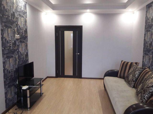 1к квартира Крайняя улица, 2А | 12000 | аренда в Красноярске фото 2