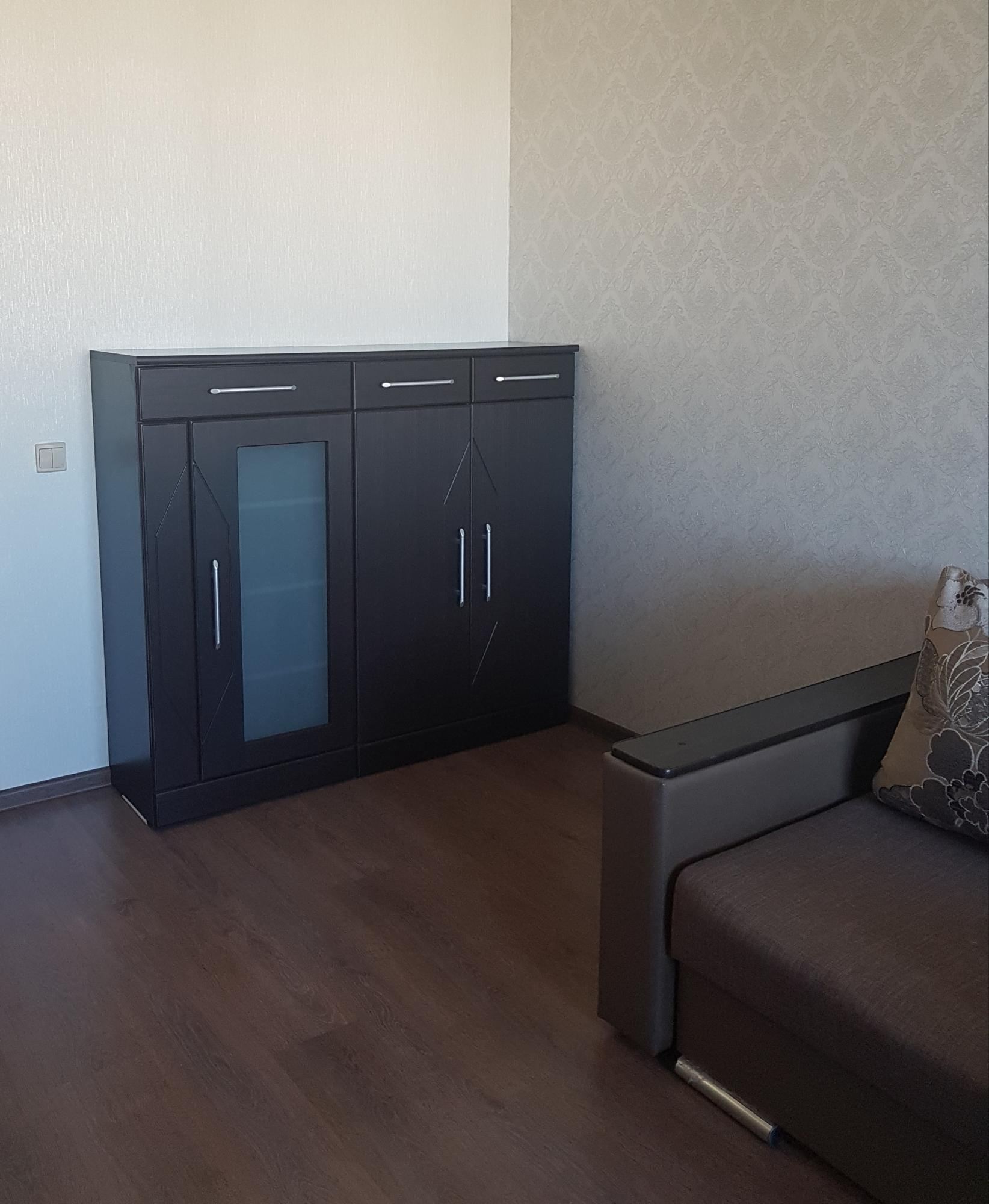 1к квартира улица 9 Мая, 20А | 17000 | аренда в Красноярске фото 2