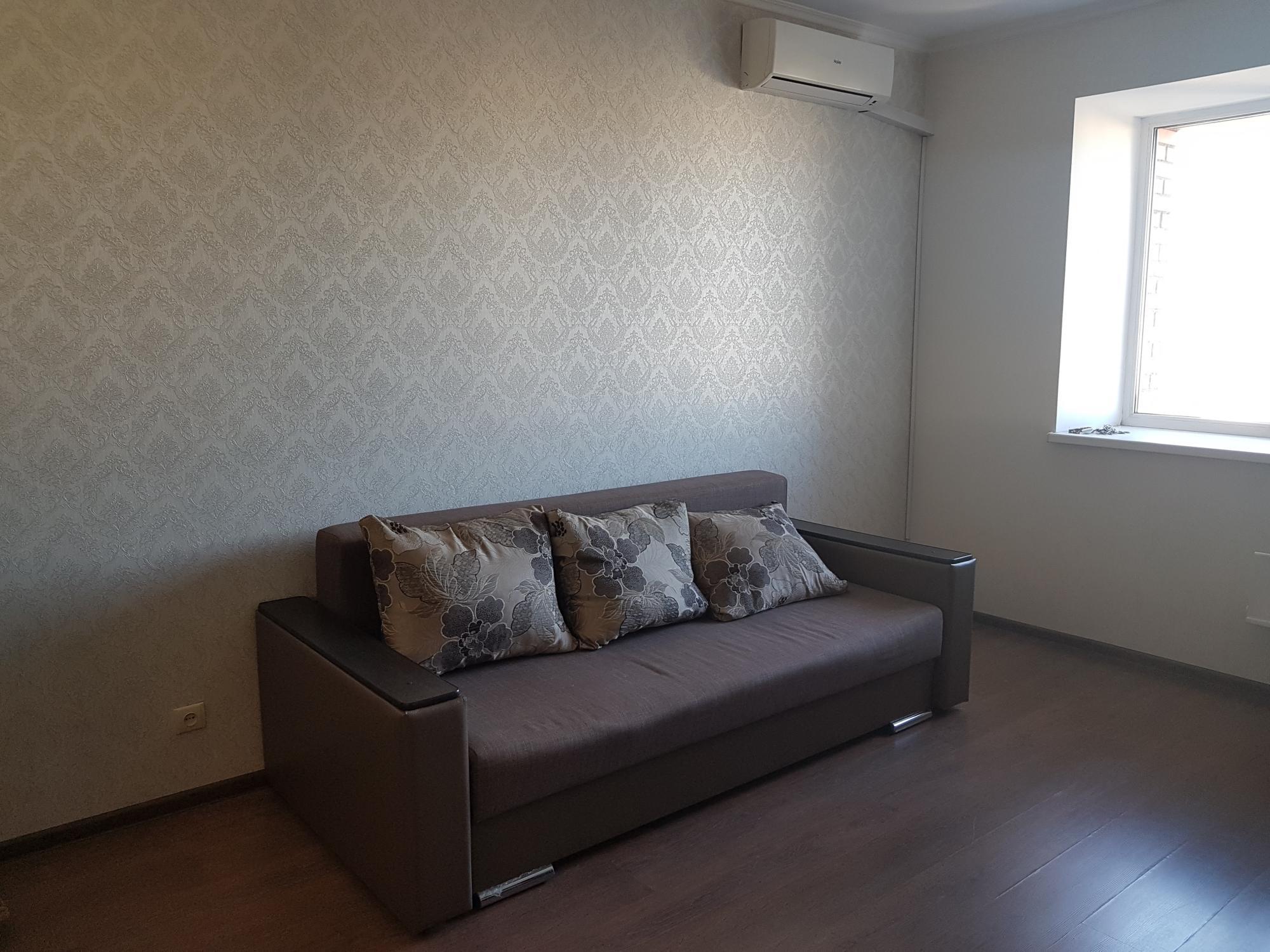 1к квартира улица 9 Мая, 20А | 17000 | аренда в Красноярске фото 5